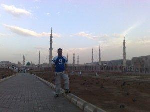 Al-Baqi' cemetery